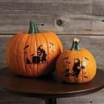 michaels pumpkin transfers