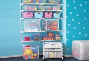 TCS Toy Storage