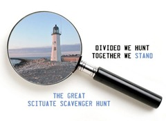 Scituate Scavenger Hunt