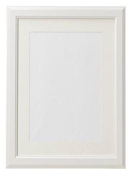 virserum-frame-white IKEA
