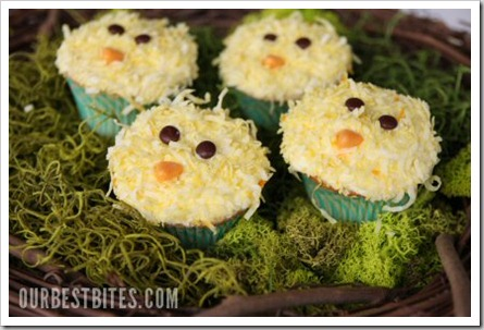 fun easter cupcakes ideas. Seriously Cute Easter Cupcakes