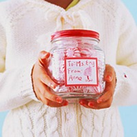 Candy Jar Martha Stewart