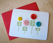 button teacher card