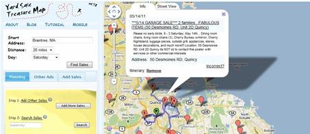 Yard Sale Treasure Map – South S Mamas Garage Sale Treasure Map on art treasure map, garage sale treasure chest, house treasure map, shopping mall treasure map, church treasure map,