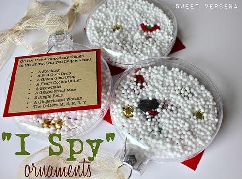 Spy Crafts For Kids