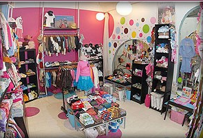 Teen Consignment 119