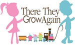 there they grow again logo