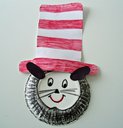 Celebrate Dr Seuss With Kids Crafts South Shore Mamas