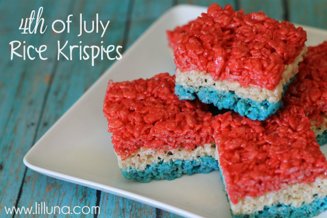 RED WHITE & BLUE FUNFETTI SANDWICH COOKIES