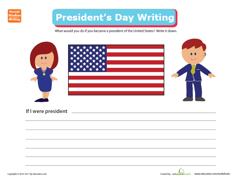Election Day Crafts & Activities for Kids