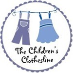 childrens clothesline