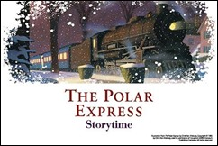 BN Polar Express 2013 Postcard site