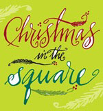 Christmas in the Square @ Hingham