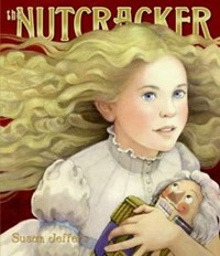 nutcracker by susan jeffers