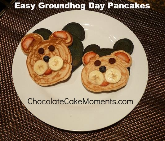 Groundhog Day Craft Food Ideas For Kids South Shore Mamas