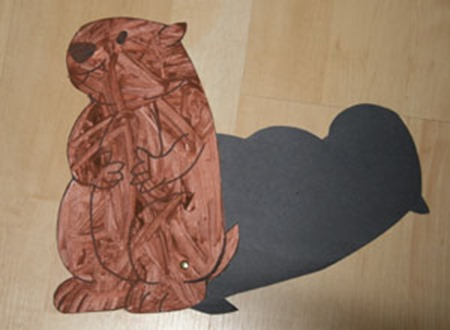 groundhog shadow craft