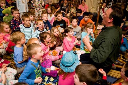 Short Stories for Kids | Kids Stories Online