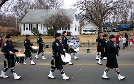 abington parade