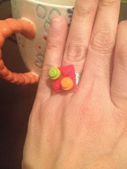 lego bling ring