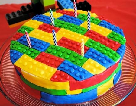 lego cake 3