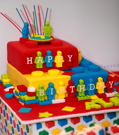 How To Throw A Lego Birthday Party South Shore Mamas