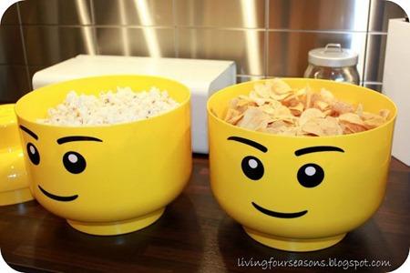 lego snack bowls