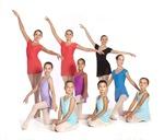 ss ballet