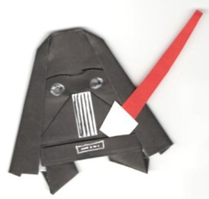 �may the fourth be with you� star wars crafts for kids